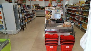 Supermercado alimentación productos de proximidad