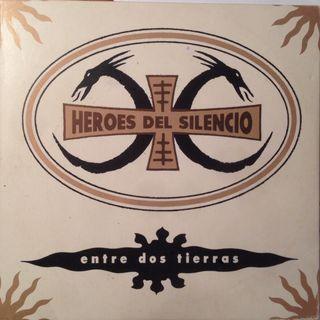 Héroes del Silencio