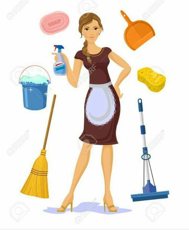 Limpieza casas en valdemoro en wallapop - Fotos de limpieza de casas ...