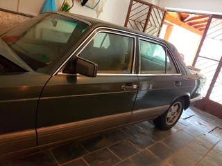 Mercedes-benz 260 SE 1988