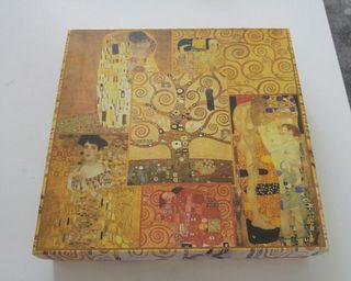 juego de café Klimt