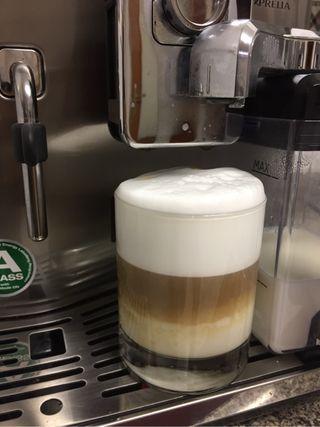 OFERTA Cafetera saeco exprelia