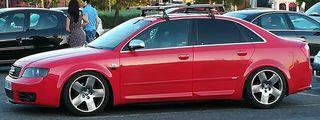 Audi a4 1.8T s4
