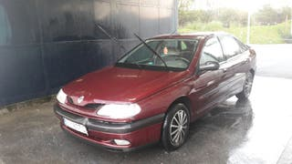 Renault Laguna 2.2 diesel 115 cv