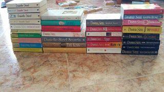 Libros en ingles.