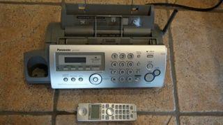 Fax Telefono rebajado