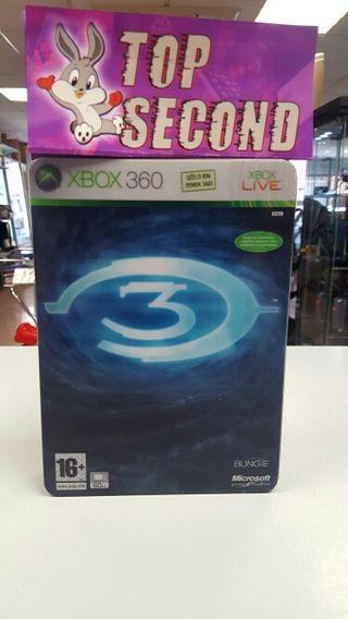 Juego Halo 3 Ed. Limitada XBOX 360