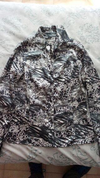 Camisa talla 38 (S) nueva
