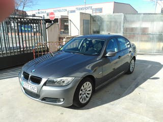 BMW Serie 3 2009 *318 d 176000 kms