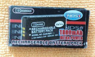 Batería Nintendo DSI