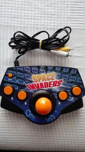 Consola juegos arcade