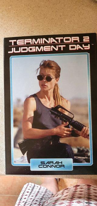 Ultimate Sarah Connor