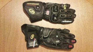 se venden guantes
