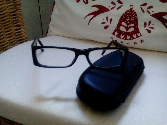 Montura gafas D&G mujer. REBAJADAS!!!! de segunda mano por 35 ...