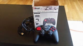Mando dual stick gamepad
