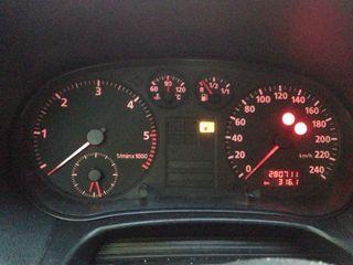 Audi A3 tdi 90 cv
