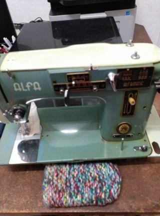 ocasion Máquina de coser