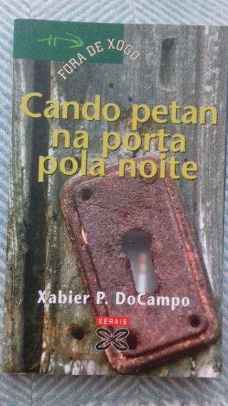 libro:Cando petan na porta pola noite