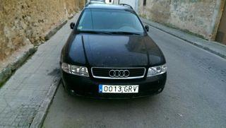 Audi A4 v6 2000