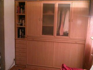 Mueble Cama abatible