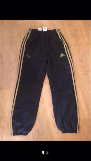 pantalón chandal REAL MADRID Adidas