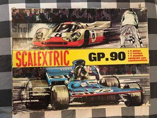 Scalextric GP 90