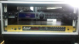 tc electronic g-major y behringer 1010