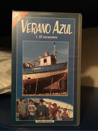 Coleccion completa Verano Azul
