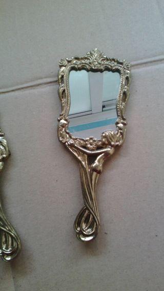 Espejos peque os de segunda mano en motril en wallapop - Espejos pequenos ...