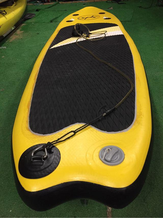 SUP hinchable paddle surf SPS