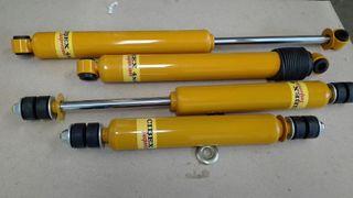 Kit amortiguadores Para Nissan Patrol GR Y60 61