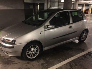 Fiat Punto Sporting Gasolina 1.2 80cv. Año 2000