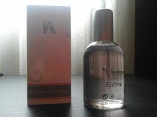 El mejor perfume de mujer! Euforia