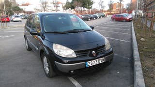 Renault Grand Scenic 7 plazas 131cv