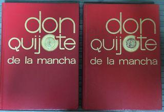 Cómic Don Quijote de la Mancha