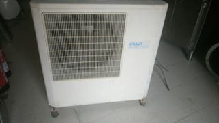 aire acondicionado bomba de calor