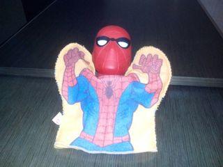 Spiderman marvel año 1980