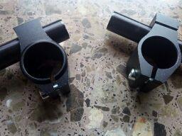 semi-manillares 33mm 31mm 29mm 26mm nuevos