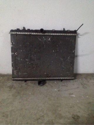 Citroen C8 2010 radiador y muchas has piezas más,