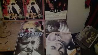 lote 7lp discos de vinilo