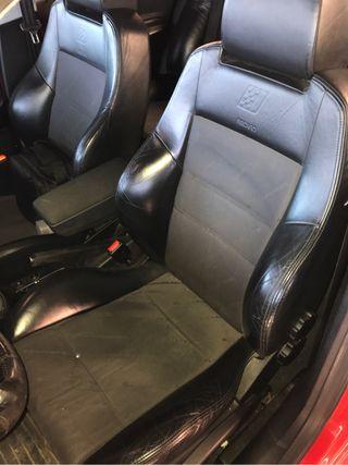 Seat Leon cupra 2.8 vr6 204 cv 4x4