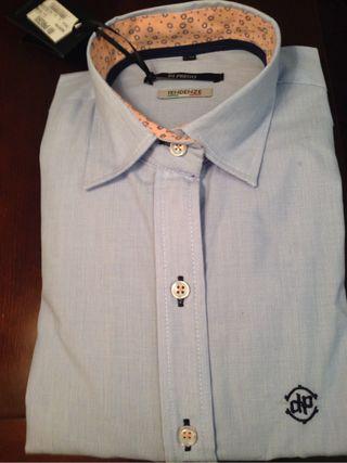 Camisa di prego