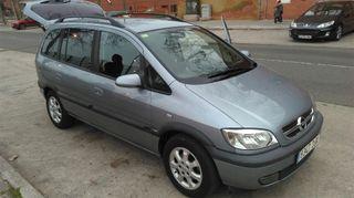 Opel Zafira dti 2003