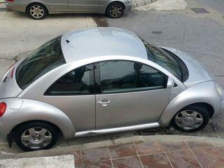 New Beetle 20i