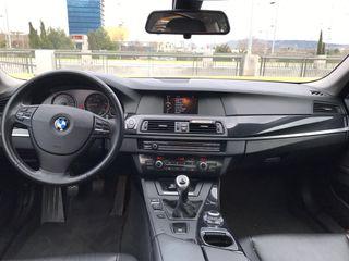 BMW Serie 5. SEPTEMBRE 2012