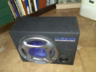 pioneer subwoofer wx301
