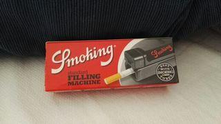 Máquina,de liar tabaco