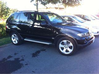 BMW X 5 3.0 218 cv