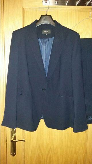 Trajes chaqueta mujer talla 50