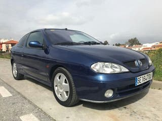 Renault Megane Sport Coupe